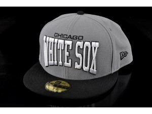 Chicago White Sox Pro Arch Storm